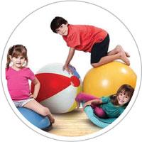 Treinamento Funcional para crianças
